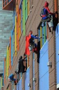 Superheo Window Washers