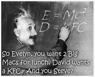 Einstein securedownload