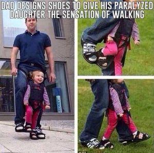 Dad Designs Shoes 10003031_10152352819531282_1489072429_n
