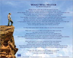 What_Will_Matter