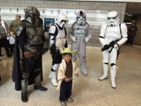 Thomas Star Wars Characters IMG_0050