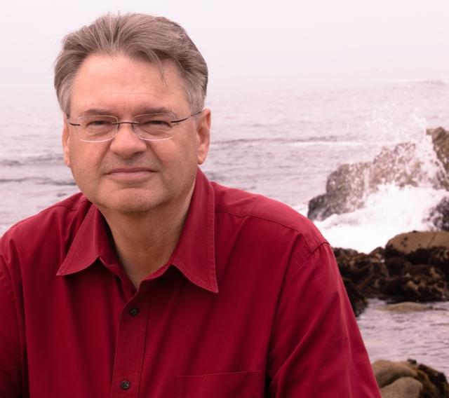 Author Photo Sea Russ 5