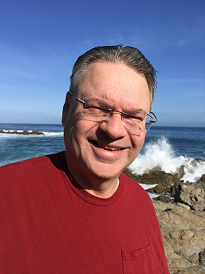 Russ Towne - author photo for web