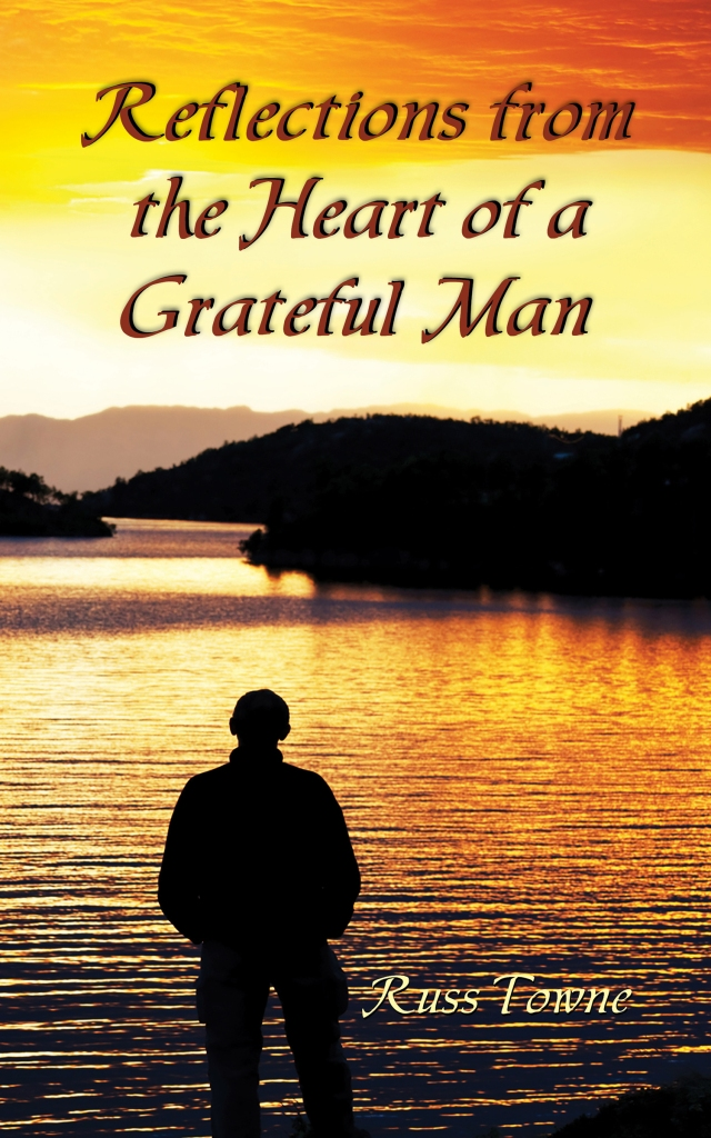 Reflections from the Heart of a Grateful Man ebook cover
