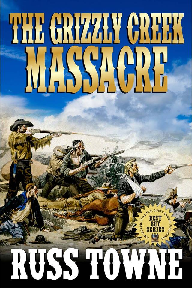 The Grizzly Creek Massacre Cover Gold thumbnail
