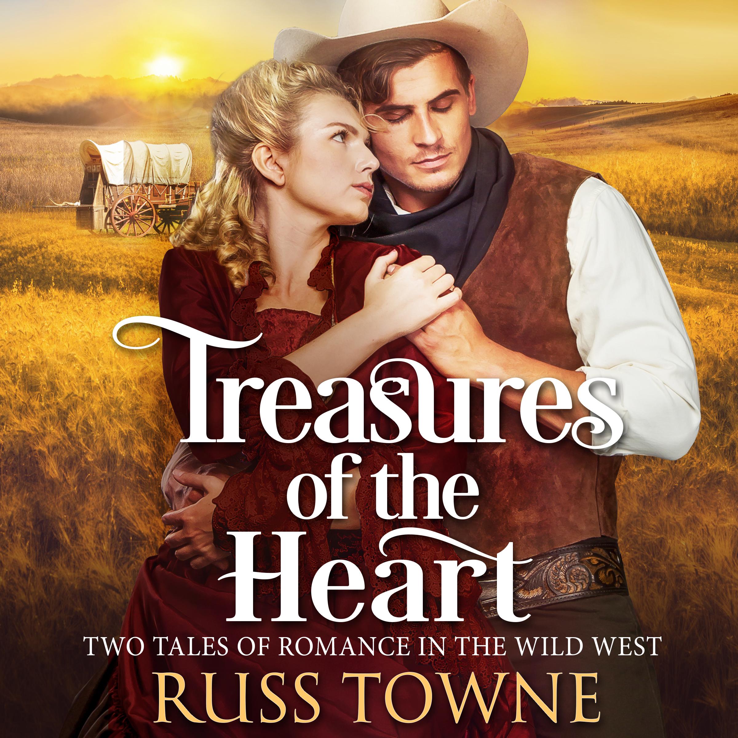 Treasures of the Heart AUDIO
