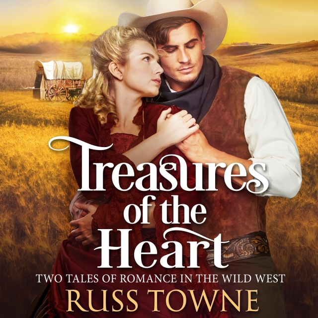 Treasures of the Heart AUDIO